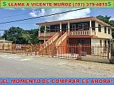 ARENAS * TREMENDA PROPIEDAD* | Bienes Raíces > Residencial > Casas > Casas | Puerto Rico > Guanica
