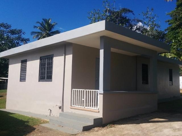 Alquiler de residencia bienes ra ces residencial for Alquiler de propiedades