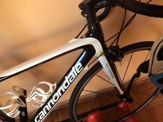 Bicicleta Cannondale Synapse
