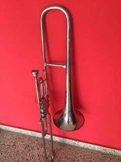 Trombon de Vara