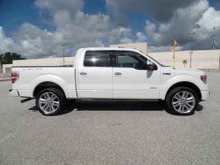 FORD F-150 LIMITED 2013 SR.GONZALEZ 787-405-5933