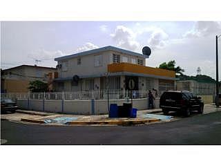 Puerto Nuevo 3.Unidades