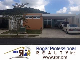 Urb. Montefiori - Caguas - #8800