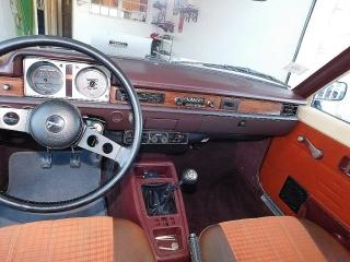 Mazda GLC 1980