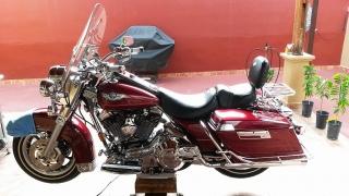 Harley Davidson Road King 2003  100 Aniversario