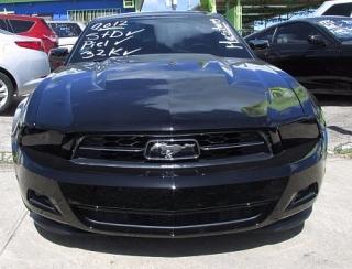 MUSTANG 2012 EN EASY CAR SALES