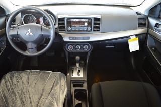 Mitsubishi Lancer DE Plateado 2015