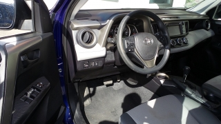 Toyota Rav4 Le Azul 2015