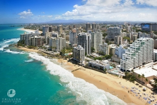 "Acquamarina ""Panoramic Views"" at Condado"