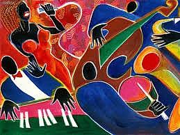 Musica instrumental,jazz,latin jazz y funk