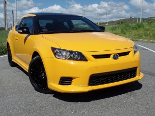 SCION TC 7.0 RELEASE SERIES  TRD