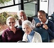 E Z Transit  Servicio privado de transportación a citas medicas, servicios medicos, eventos especiales y (o) gestiones personales. 787-678-2696.Area Sur, Coamo, Santa Isabel, Salinas,Juana Diaz, Ponce, Villalba, Aibonito, Barranquitas...