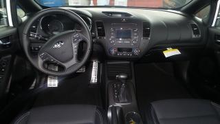 Kia Forte 5-door Sx Blanco 2016