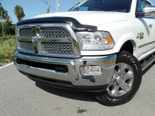DODGE RAM 2500 LARAMIE CUMMINS TURBO DIESEL 4X4 !! WOW !!