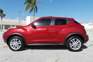 NISSAN JUKE SV STD TURBO ! WOW ! PRECIOSA !
