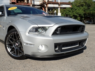 FORD MUSTANG SHELBY 2012,ROBERT 787-493-9020