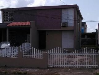 urb. villas de castro  Plan 8 Federal haceptable