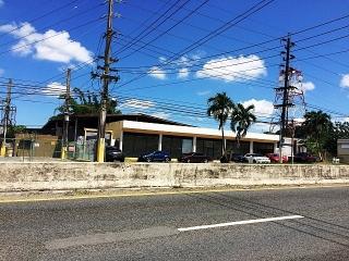 Local Comercial Hato Tejas