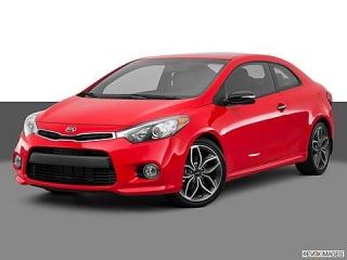 Kia koup 2016 Rojo 787-671-1648