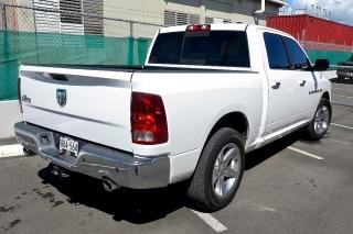RAM 1500 SPORT 2011