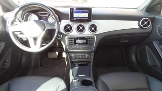 Mercedes-Benz C-Class C250 Sport Rojo 2014