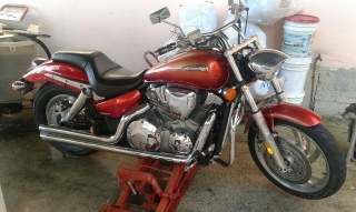 Motora Honda