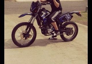 UM / United Motorcycle 2007
