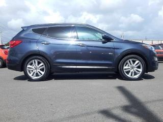 Hyundai Santa Fe Sport 2016