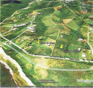 5,908 sm Lot in  VIEQUES