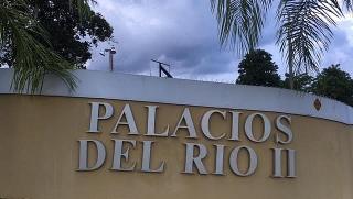 PALACIOS DEL RIO II