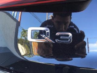 AUDI Q3 2.0T FWD TIPTRONIC 2015 -PANORAMIC ROOF, AUDI NAVI-