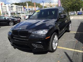BMW X5M 2011 -TWIN TURBO, CONVENIENCE PKG-