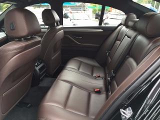 BMW 535i 2015 -M PKG, DRIVER ASSISTANCE PLUS-