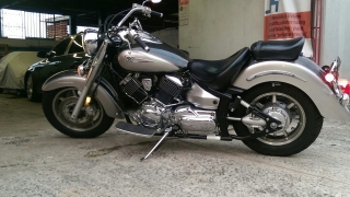 V star1100 - 2006