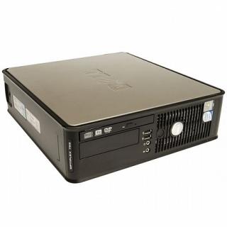 Desktop Dell 755 Small