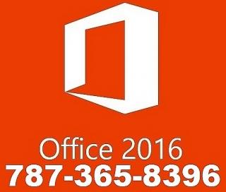 Office Pro Plus 2016