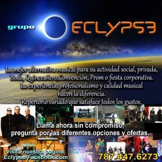 Grupo Eclypse