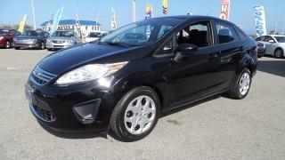 Ford Fiesta SE Negro 2012