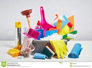 Servicio de limpieza oeste