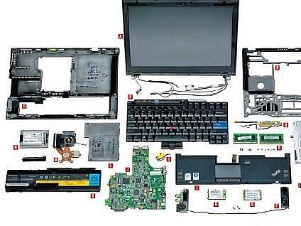 Reparacion de Computadoras, Celulares y Tablets