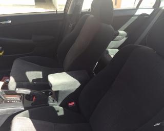 Honda Accord 2004 DX Sedan Aut 4-Cyl