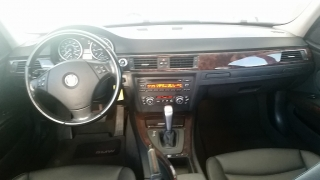 BMW 3 Series 328i Gris Oscuro 2007