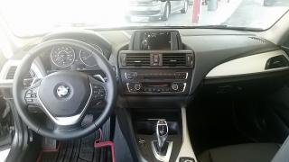 BMW 3 Series 228i Gris Oscuro 2015