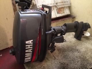 Yamaha 4HP