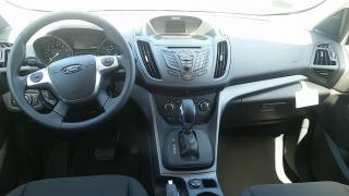 Ford Escape S Plateado 2015