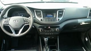 Hyundai Tucson SE Azul 2016