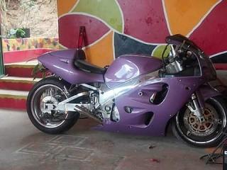 Vendo Motora GSX 750 1999
