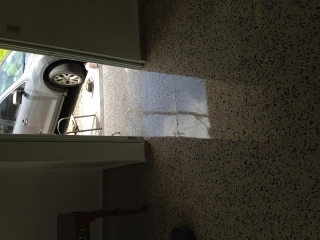 Brillo y Cristalizacion de pisos