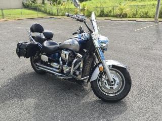 2006 Kawasaki Vulcan 2000