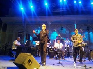 Orquesta Salsa. Musica de El Conde, Pacheco y Conj. Clasico